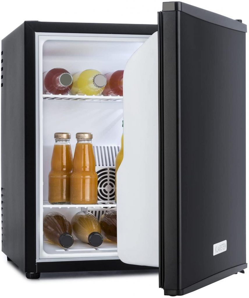 mini refrigerador